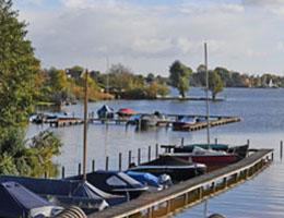 Reeuwijkse plassen